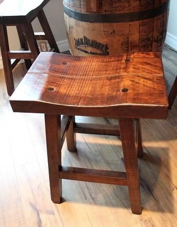 Rustic Saddle Stool rustic-bar-stools-and-counter-stools & Rustic Saddle Stool islam-shia.org
