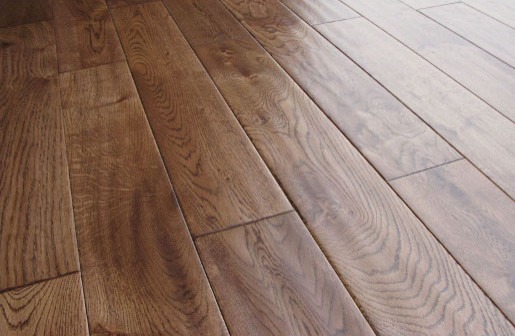 White Oak Hardwood Flooring Traditional Hardwood