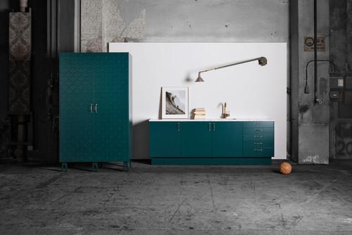 Ikea-Küchenfronten: Ideen, wie Sie diese pimpen können