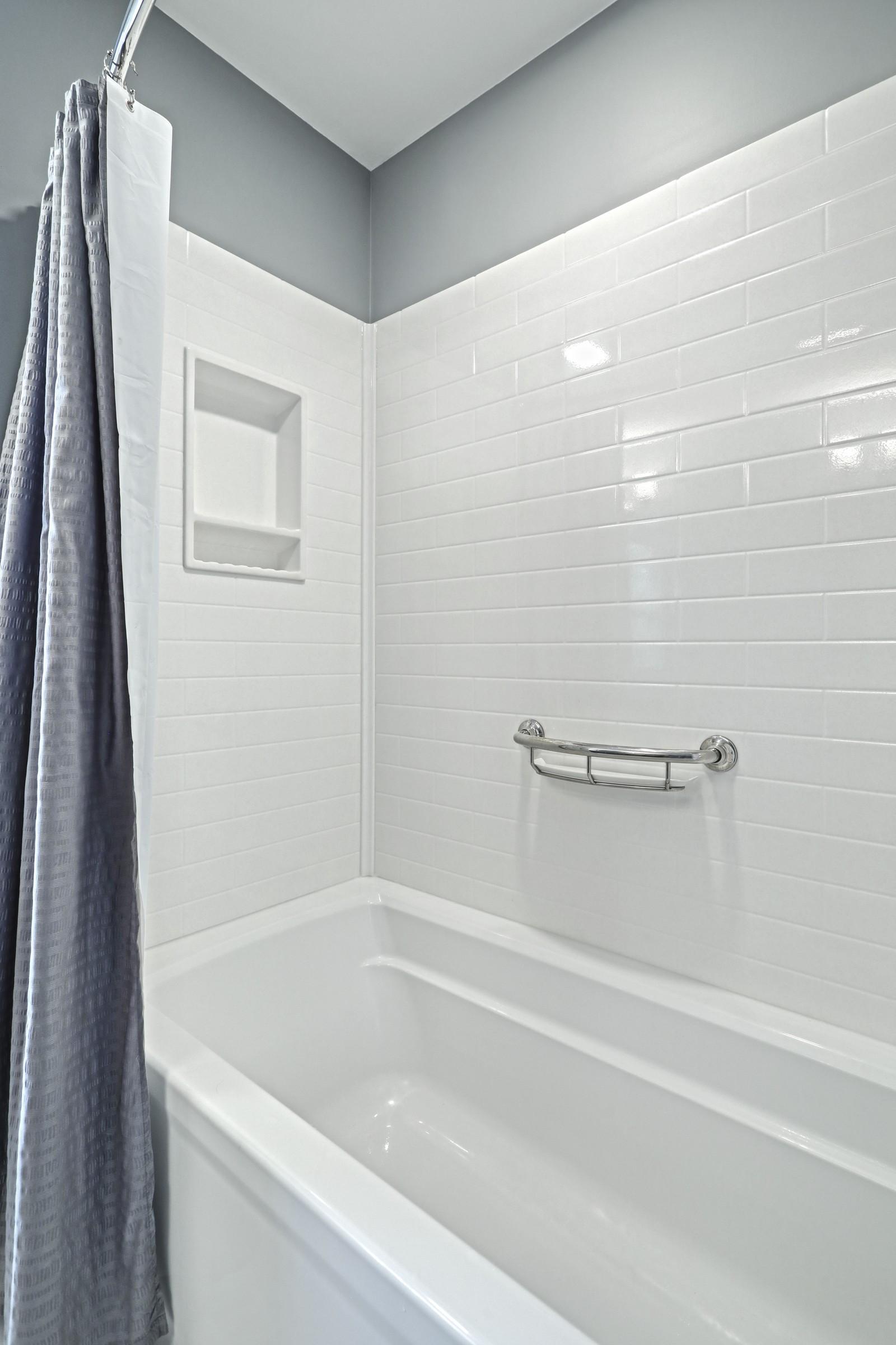 Premium Bathrooms
