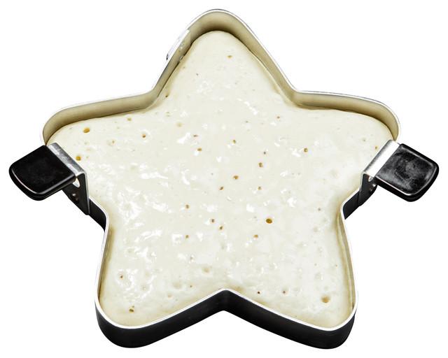 Star Shape-Its Food Form