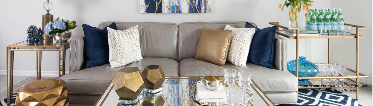 Zilli Home Interiors - Woodbridge, ON, CA L4L 8K9 - Home