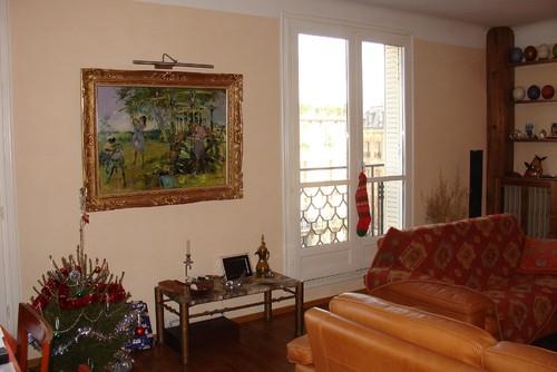 Besoin d 39 aide pour le choix de couleur de peinture - Peinture pour salle a manger ...