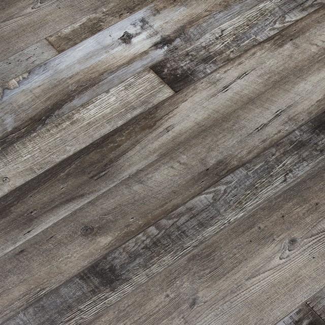 Timeless Designs Millennium Ii Reclaimed Wpc Vinyl Plank Flooring 26 134 Sq Ft