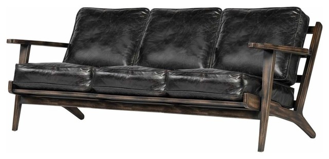 Charmant Comfortable Irondale Brooks Sofa