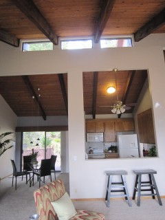 Help finding recessed lighting for minimal vertical clearance