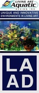 Living Art Aquatic Design Inc   Los Angeles, CA, US 90066