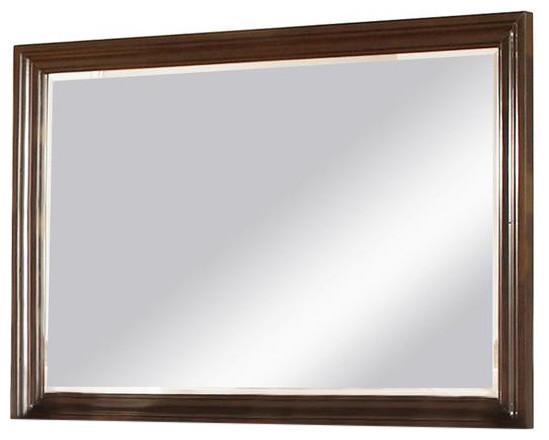 Century Mirror.