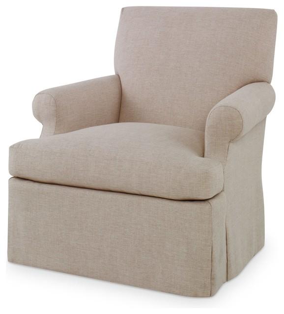 Kravet Mullen Arm Chair