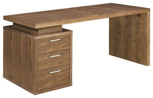 shop houzz nuevoliving benjamin office desk desks and hutches