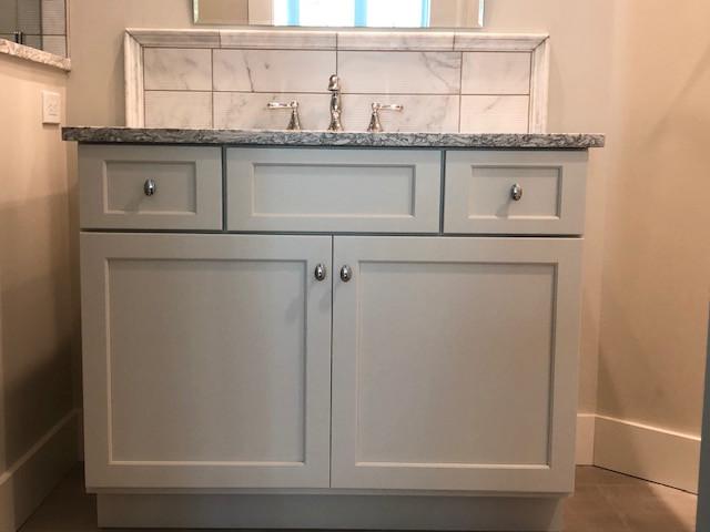 2020 Cabinets