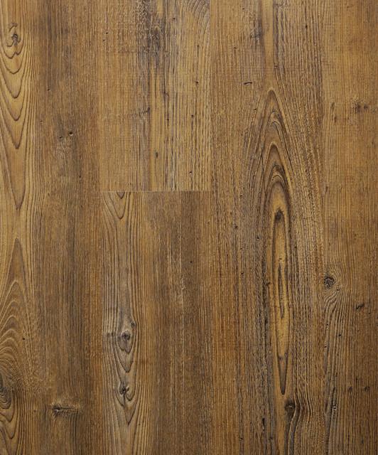 5 3mm Hdpc Rigid Core Vinyl Plank Weathered Pine
