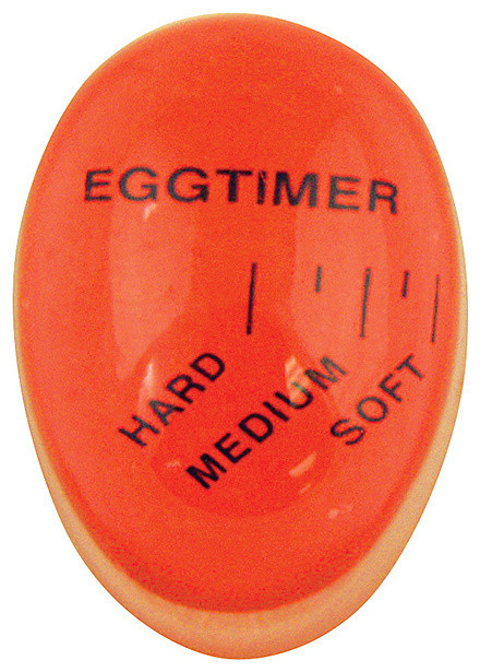 Color Changing Egg Timer Contemporary Kitchen Timers By Zulily