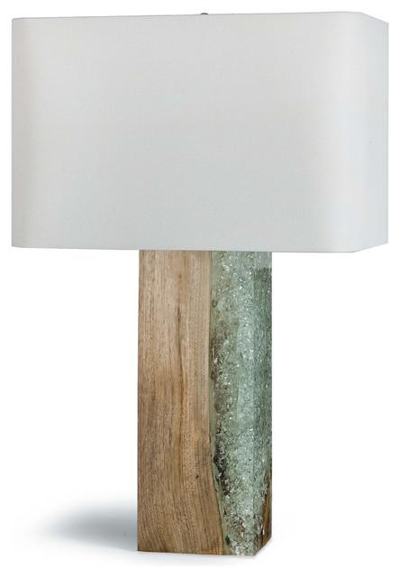 Regina Andrew Design Venus Table Lamp.