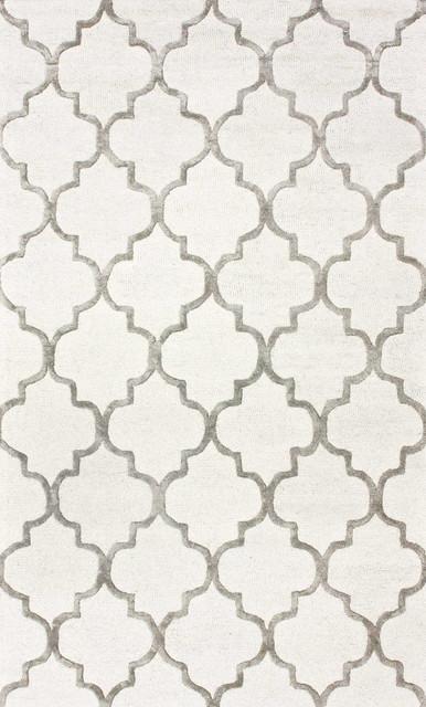 handmade trellis rug mediterranean area rugs by nuloom