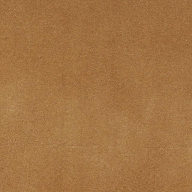 Camel Brown Solid Plain Velvet Upholstery Velvet By The Yard