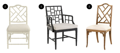 Almost All Of The Major Furniture Manufacturers Are Jumping On The Chinese  Chippendale Bandwagon And Have Produced Their Own Version Of It (see Above  For ...