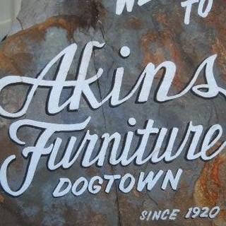 Akins Furniture   Fort Payne, AL, US 35967