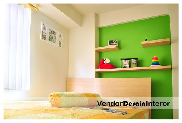 Apartment Interior Design Jakarta apartment interior design in jakarta