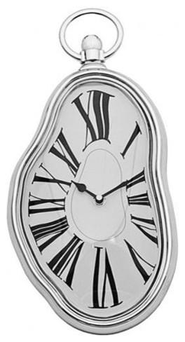 vandue corporation modern home melting wall clock wall clocks