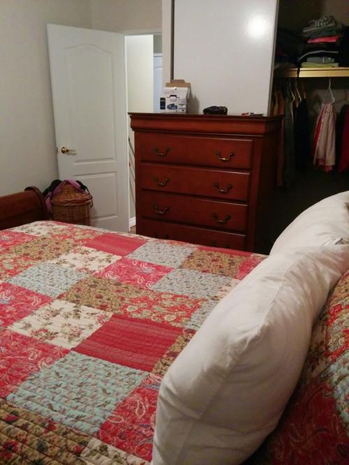 Help needed for my bedroom closet for Help decorating my bedroom