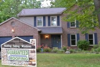 Guaranteed Roofing Cincinnati   Maineville, OH, US 45039