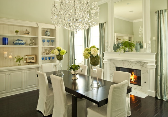 How to Fix a Mirror-Above-the-Mantel Dilemma