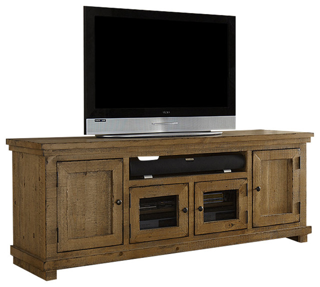 74 entertainment console farmhouse entertainment centers and tv stands by hedgeapple. Black Bedroom Furniture Sets. Home Design Ideas