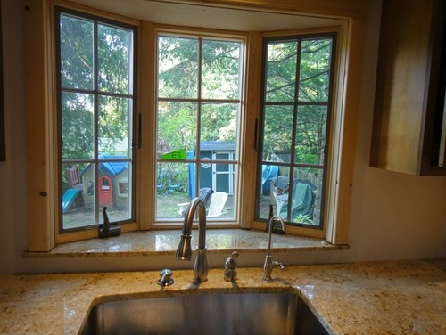 Anderson Bay Windows : If you like your kitchen windows what is brand and model