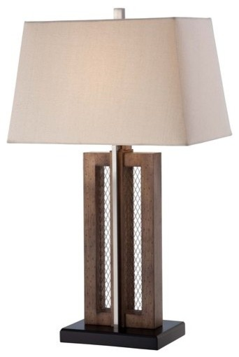 Ambience 13024-0 1 Light Table Lamp.