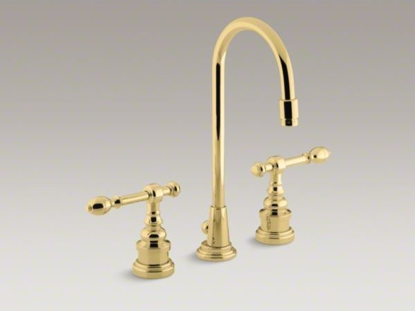 Kohler Brass Faucets Bathroom : All Products / Bath / Bathroom Faucets