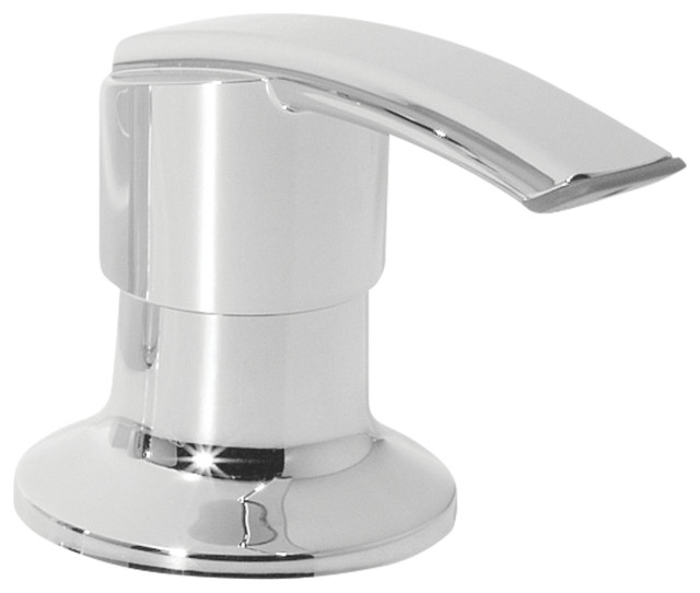 Pfister Kitchen Soap Dispenser Contemporary Soap Lotion Dispensers By Tigris Fulfillment Partners