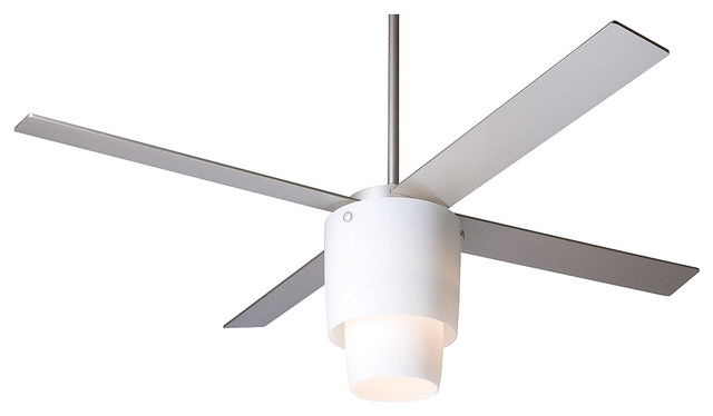 Modern Fan, Halo Ceiling Fan.