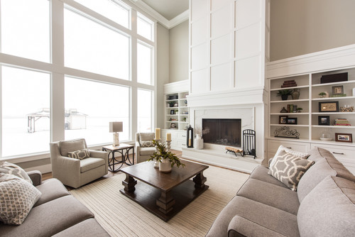 Tips for buying the living room furniture | Progressive