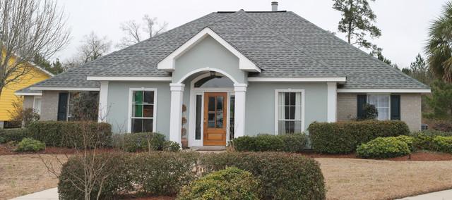 The latahoe for Cretin homes evangeline floor plan
