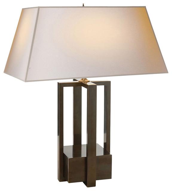 2 light table lamp lamp design ideas visual comfort co alexa hampton ingrid 2 light table lamp aloadofball Images