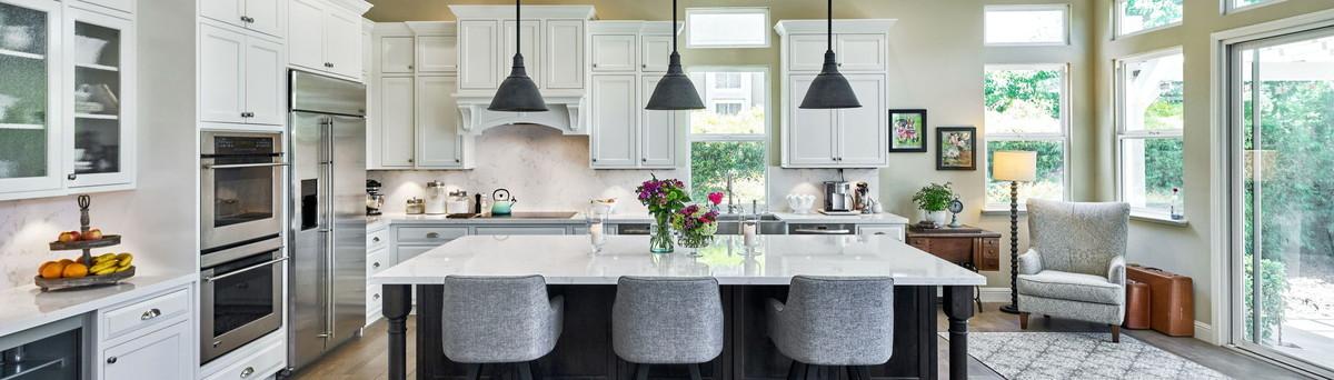 Attractive Artistic Kitchen Design Part - 1: Los Altos Builders- Artistic Kitchen Design - Mountain View, CA, US 94040