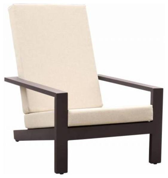 Merveilleux Amber Martano Modern Outdoor Lounge Chair