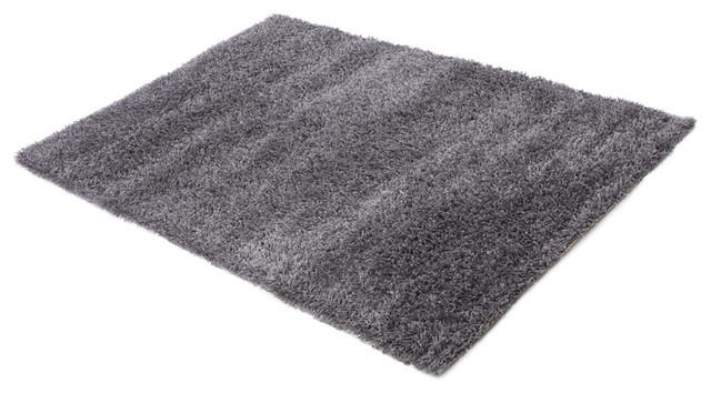 """""""Cozy"""" Rug, Grey, 240x330 cm"""