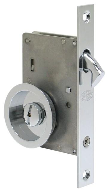 Fpl Door Locks Hardware Privacy Pocket Door Lock Bed Bath Pocket Door Hardware Houzz