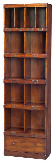 The Agra Bookcase.