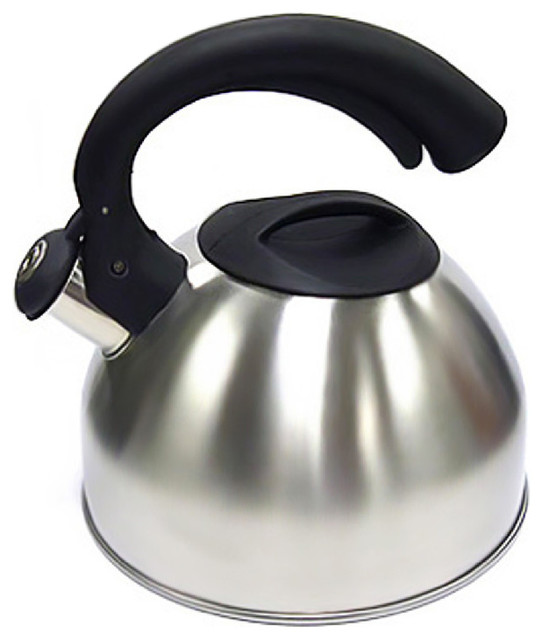 Beepco - 2.5L Stainless Steel Whistling Kettle & Reviews ...