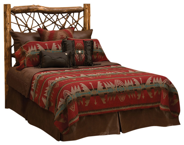 Yellowstone Bedspread Rustic Quilts And Quilt Sets