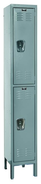 2-Tier Premium Locker, Small.