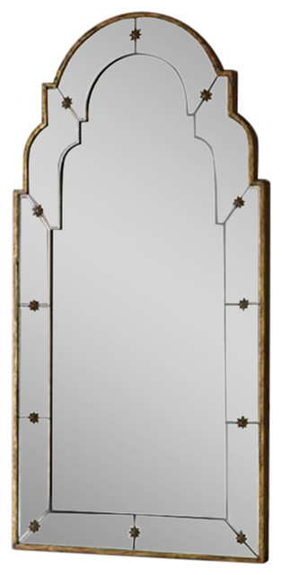 Star Mirror.