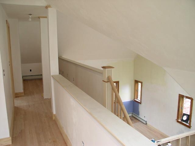West newbury renovation for Home architecture newbury