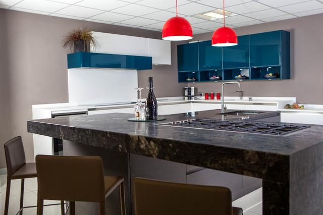 Linea Quattro Kitchens Uk