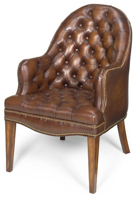 Derby Prairie Meadow Executive Side Chair.
