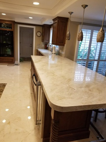 Mission Viejo Marble Countertops