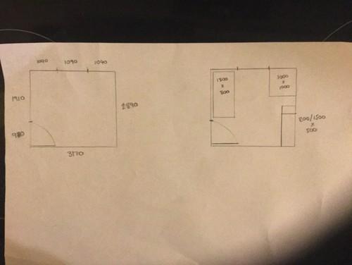 Bathroom Layout Help bathroom layout help